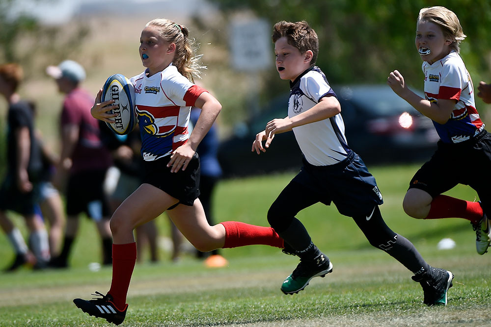 Play Youth Rugby in Denver