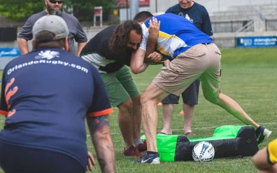 Glendale Rugby Plans Second Annual Coaching Clinic