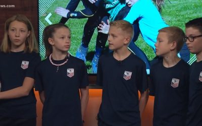 9 News: Colorado Youth Rugby Team Competing In International Tournament In Monaco