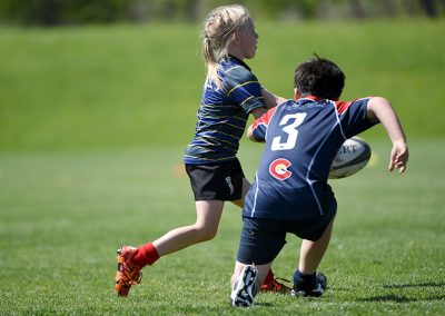 Glendale Try Rugby League U10