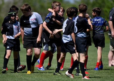 Glendale Try Rugby League U12