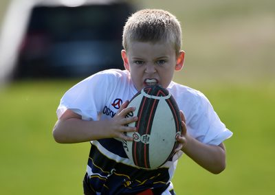 Glendale Try Rugby League U8