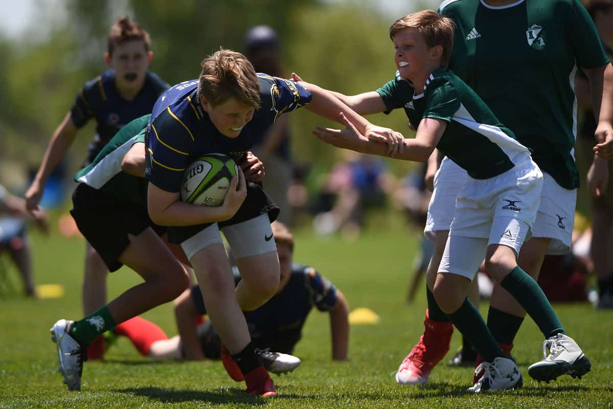 Try League Rugby