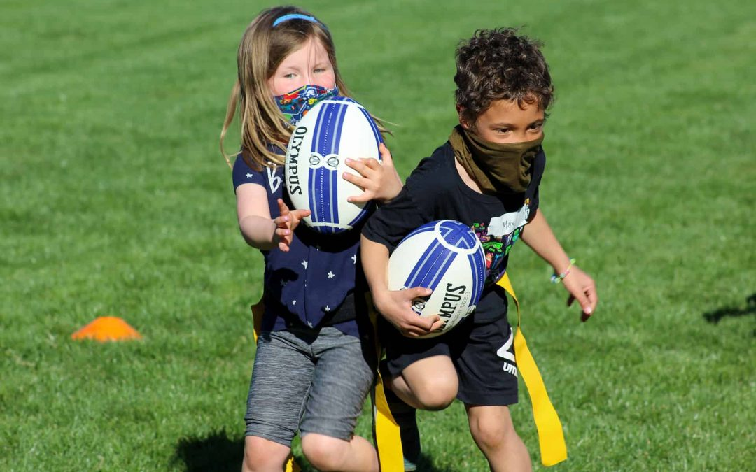 Glendale Youth Rugby Returns to the Pitch With Spring After School Program